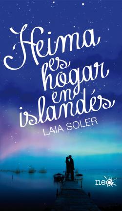 Heima es hogar en Islandes