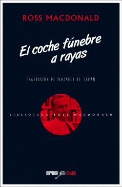 EL COCHE FUNEBRE A RAYAS