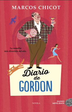 Diario de Gordon