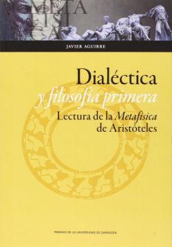 DialÉctica y filosofÍa primera