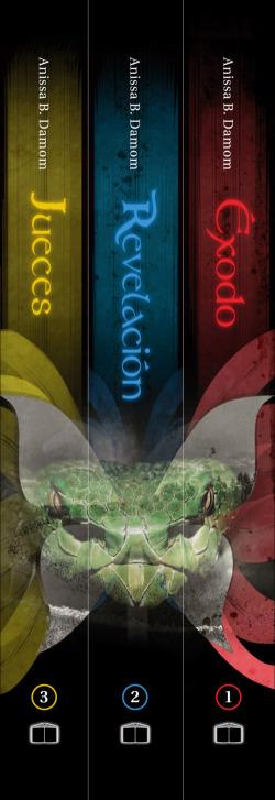 trilogia éxodo-revelación y jueces