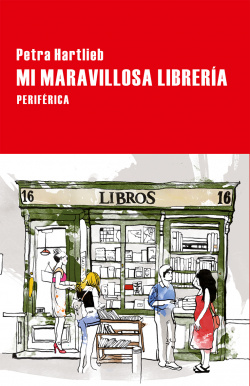 Mi maravillosa librería