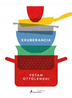 EXUBERANCIA: LA VIBRANTE COCINA VEGETARIANA