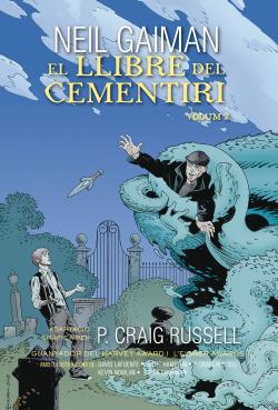 El llibre del cementiri