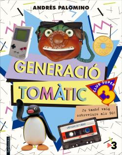 Generació tomatic