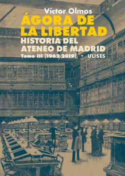 AGORA DE LIBERTAD III