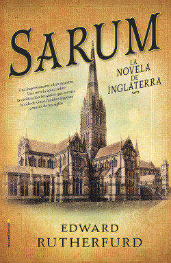 Sarum: la novela de inglaterra