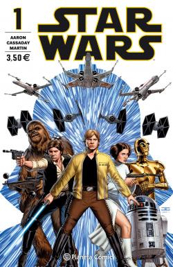 Star wars edición estándar