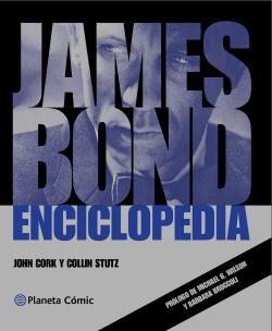 Enciclopedia James Bond