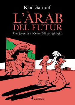 L'ARAB DEL FUTUR