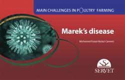 Main challenges in poultry farming. Marek's disease