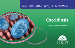 Main challenges in poultry farming. Coccidiosis