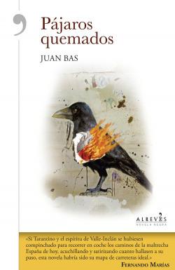 Pájaros quemados