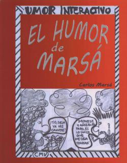 El humor de Marsá