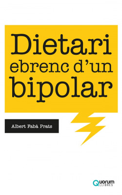 Dietari ebrenc d'un bipolar