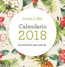 CALENDARIO 2018 LOUISE L.HAY