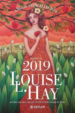 AGENDA 2019 LOUISE L.HAY