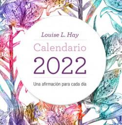 Calendario Louise Hay 2022