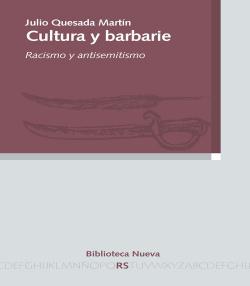 CULTURA Y BARBARIE
