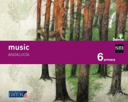(AND).(15).MUSIC 6º PRIMARIA (MUSICA INGLES) (SAVIA)