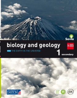 (16).BIOLOGY AND GEOLOGY 1º ESO. (CM/CANT/VAL) SAVIA