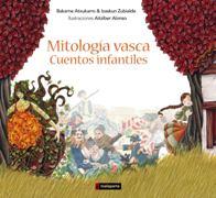 Mitología vasca cuentos infantiles