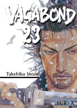 VAGABOND 23