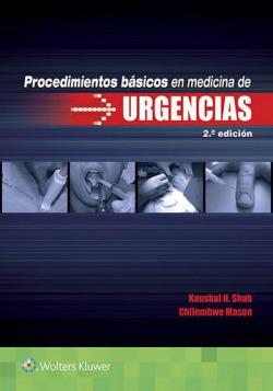 Procedimientos básicos en medicina de urgencias.