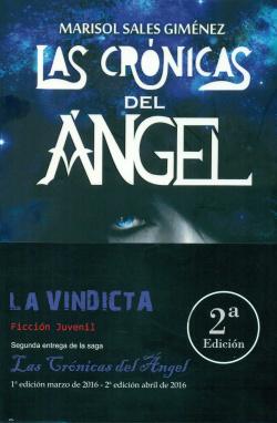 Crónicas del Ángel: la invicta