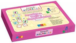 APRENDO PALABRAS 9. PRENDAS DE VESTIR Y COMPLEMENTOS