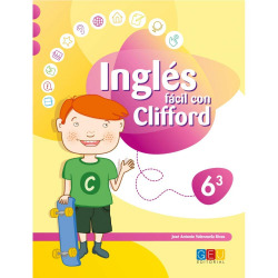 INGLES FACIL CON CLIFFORD 6.3