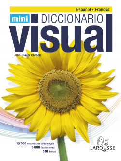 Diccionario mini visual Francés-Español