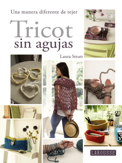 Tricot sin agujas
