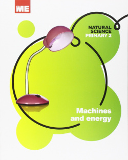 (15).MACHINES AND ENERGY 2ºPRIM.(NATURAL SCIENCE MODULAR)