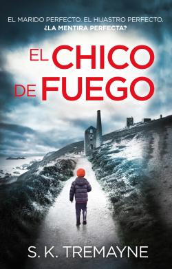 EL CHICO DE FUEGO