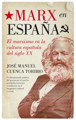 Marx en España