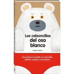 LOS CALZONCILLOS DEL OSO BLANCO