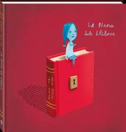 La nena dels llibres