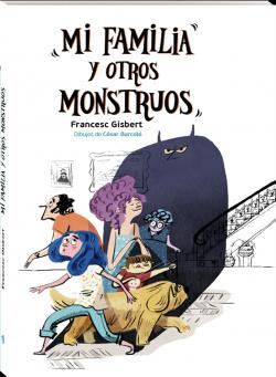 Mi familia y otros monstruos