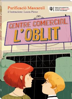 Centre comercial l'Oblit