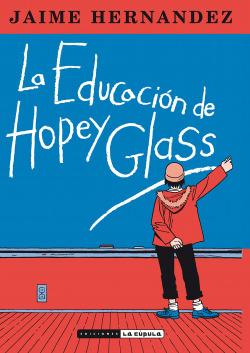 Educación De Hopey Glass