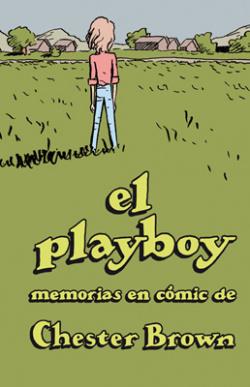 Playboy Memorias En Comic