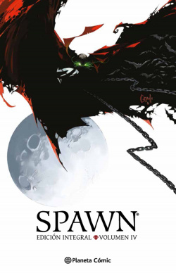 Spawn integral