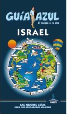 Guia azul Israel