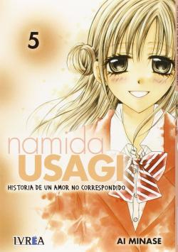 Namida Usagi, 5