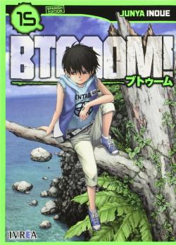 Btooom,15