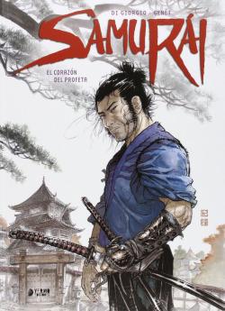 Samurai: Corazon del profeta