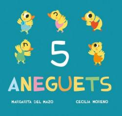 5 Aneguets)