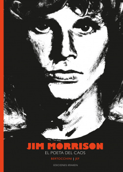 JIM MORRISON EL POETA DEL CAOS