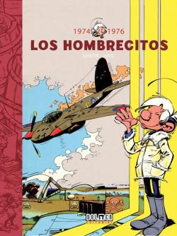 Hombrecitos, 4 1974-1976
